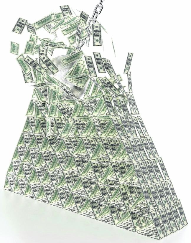 Piramidy finansowe w Polsce